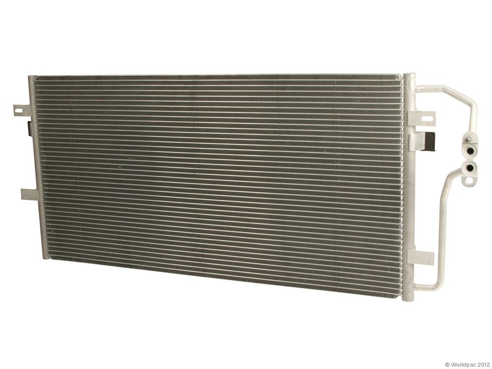 AMERICAN CONDENSER - A\/C Condenser - WDC W0133-1601855