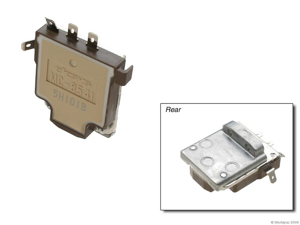 GENUINE - Ignitor - WDC W0133-1602146