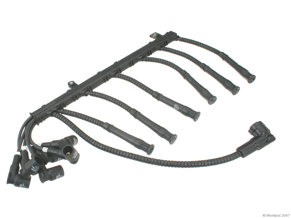 BREMI - Spark Plug Wire Set - WDC W0133-1602603