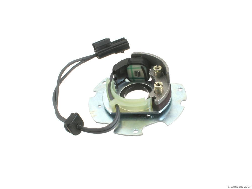 ORIGINAL EQUIPMENT - Distributor Breaker Plate - WDC W0133-1602774