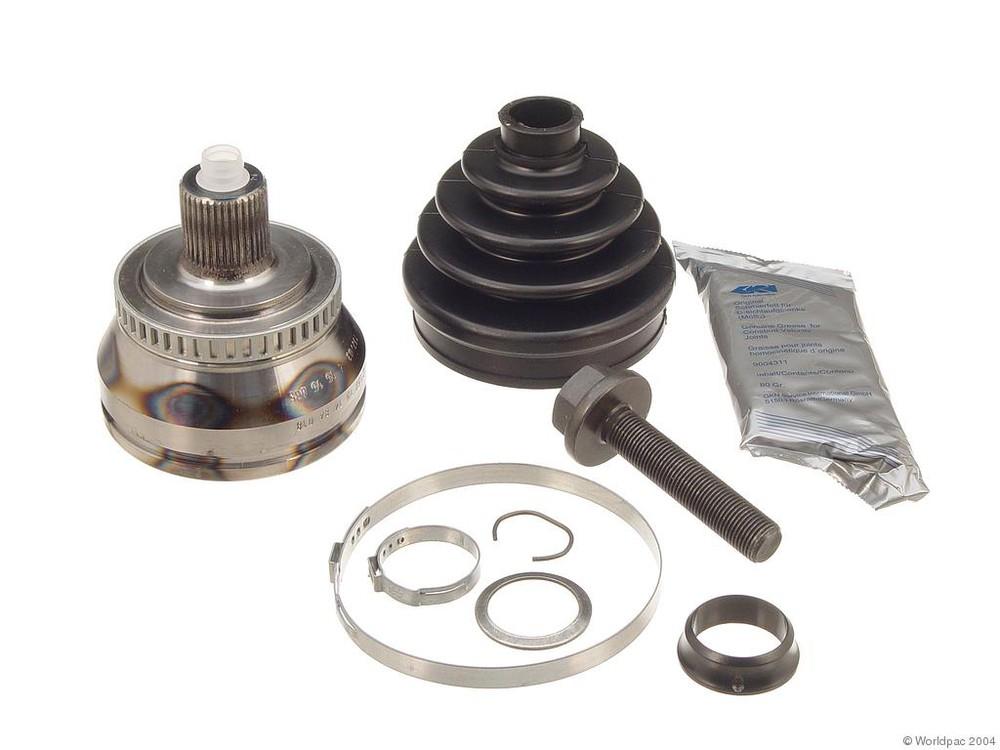 GKN DRIVETECH - CV Joint Kit - WDC W0133-1604148