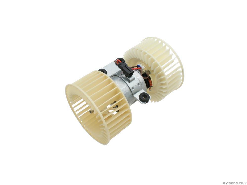 BEHR - HVAC Heater Assembly - WDC W0133-1604194