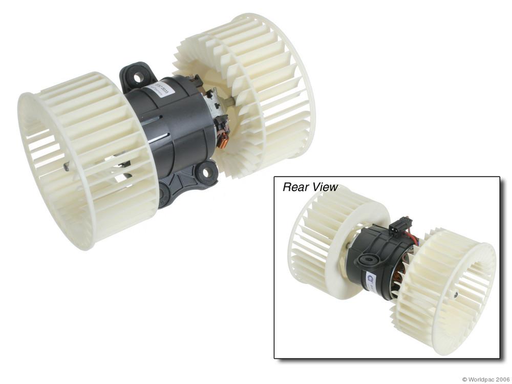 ACM - HVAC Heater Assembly - WDC W0133-1604355