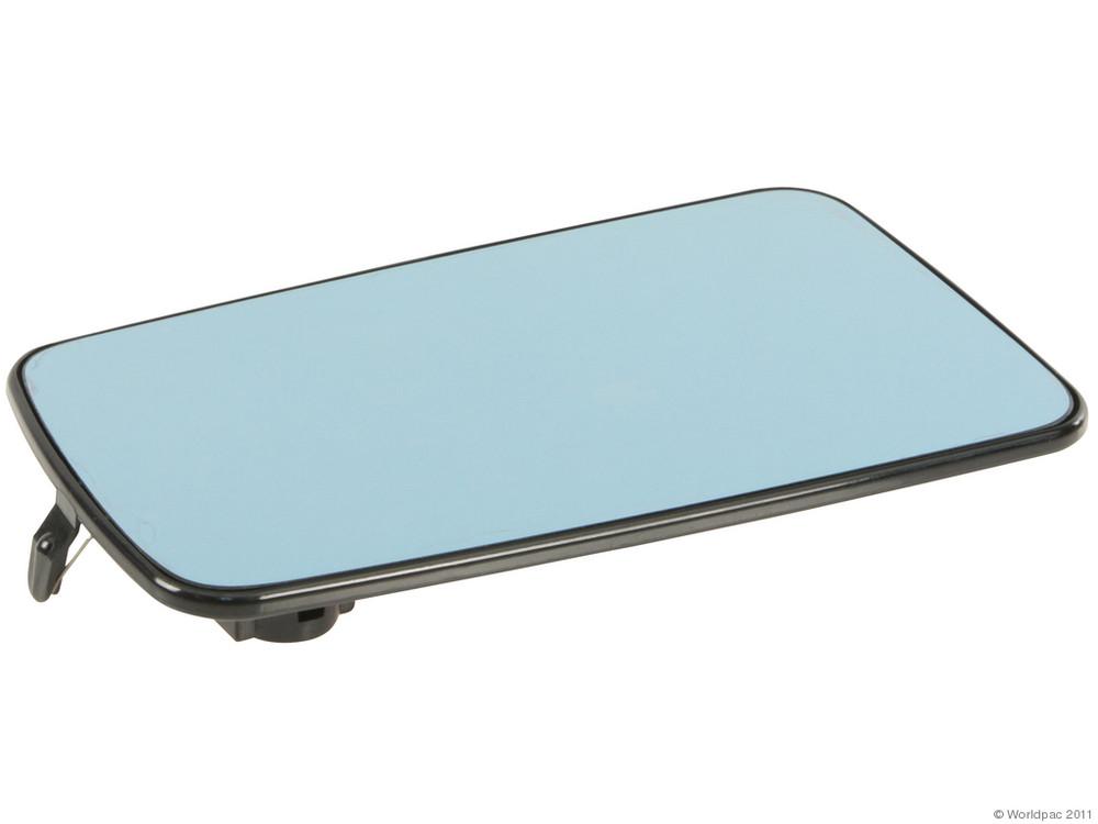 EZ - Door Mirror Glass - WDC W0133-1604948