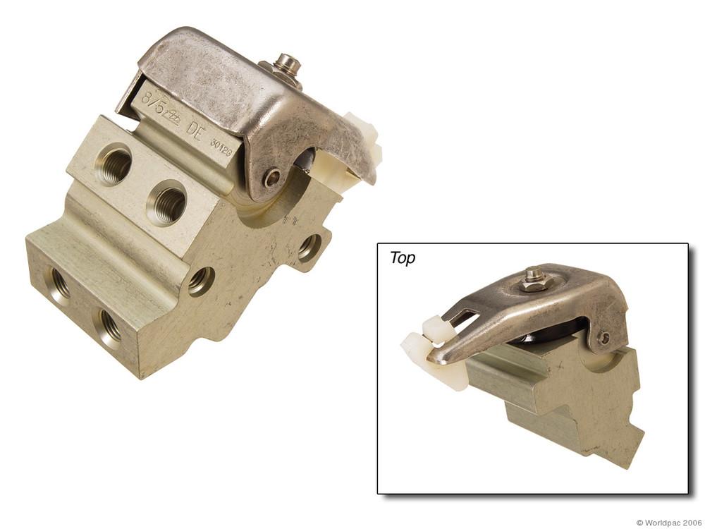 ATE - Brake Proportioning Valve - WDC W0133-1605486