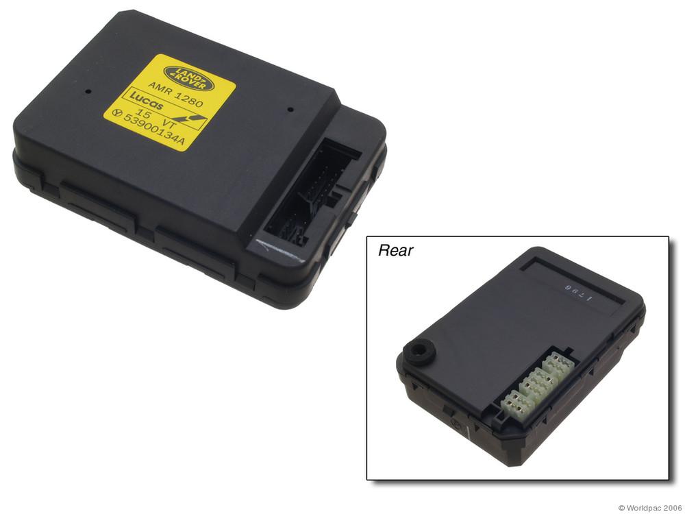 GENUINE - MAS Control Unit - WDC W0133-1605739