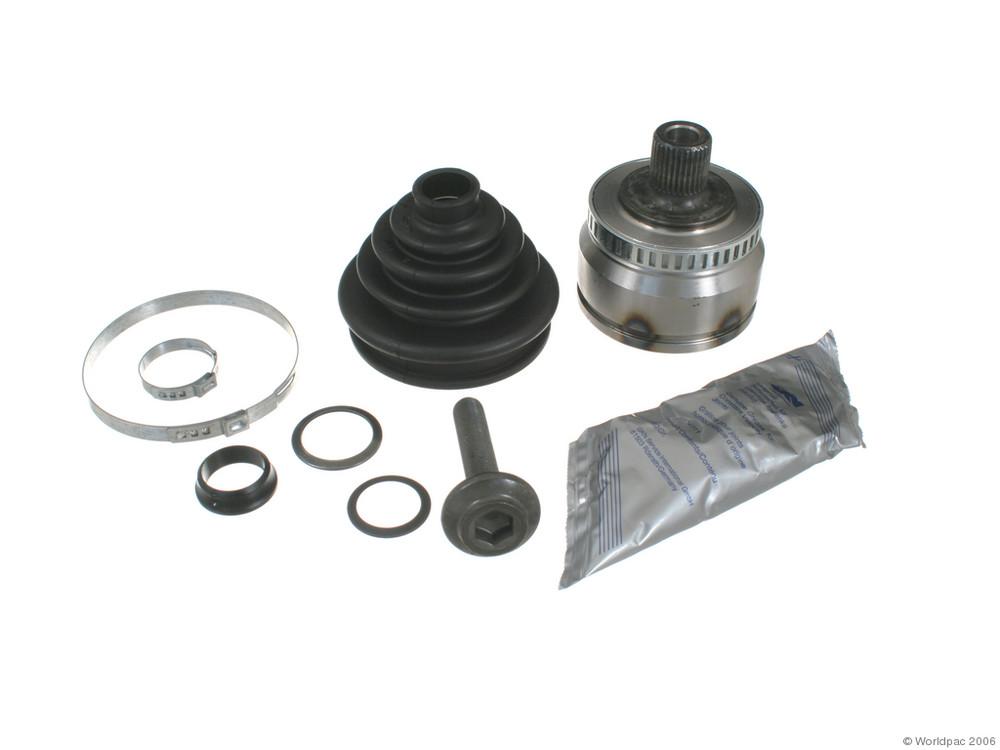 GKN DRIVETECH - CV Joint Kit - WDC W0133-1606308