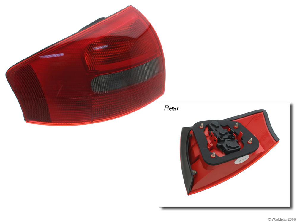 GENUINE - Tail Light Lens - WDC W0133-1606381