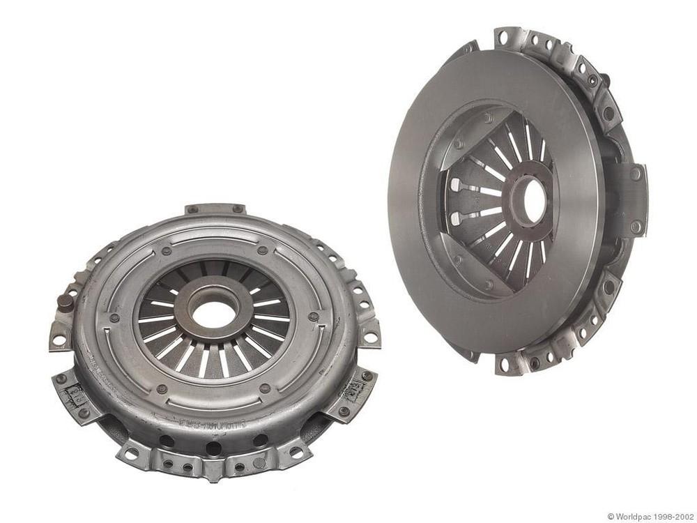 AMORTEX - Clutch Pressure Plate - WDC W0133-1606967