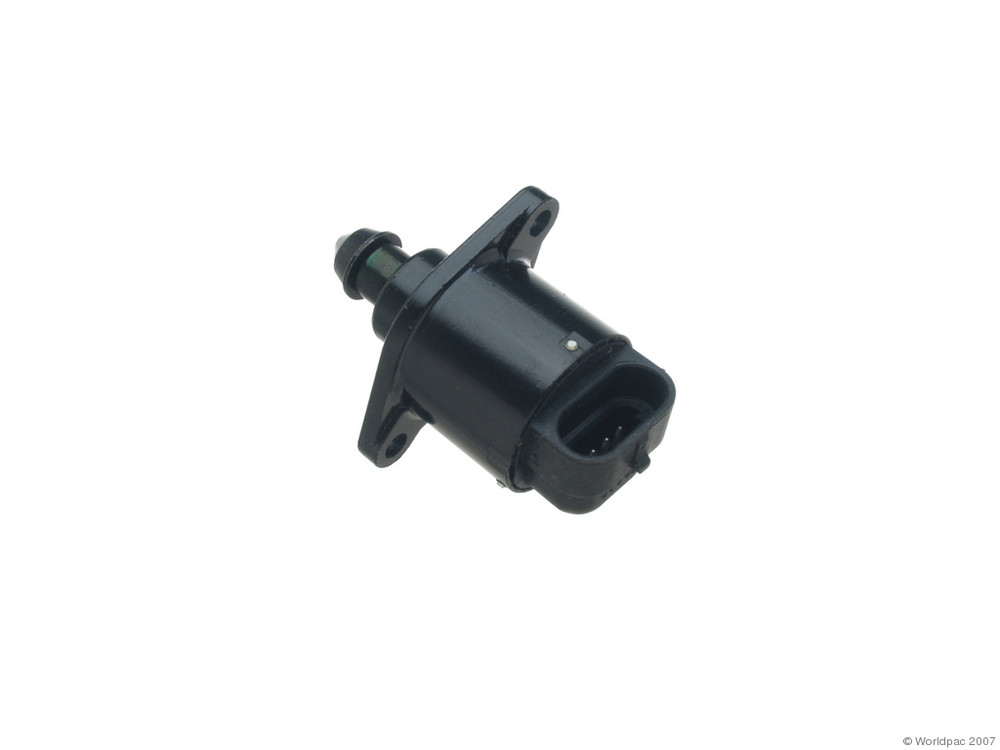 LUCAS - Fuel Injection Idle Air Control Valve - WDC W0133-1607440