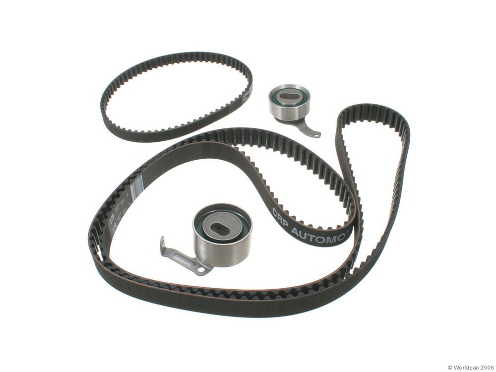 CONTITECH - Engine Timing Belt Component Kit - WDC W0133-1608543