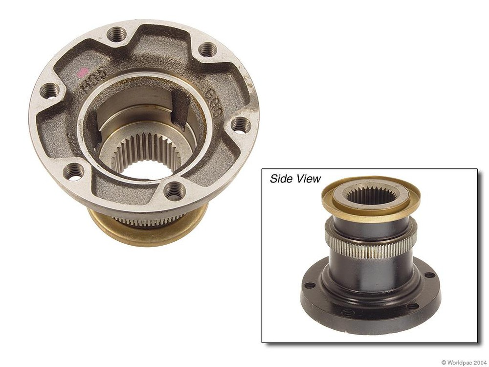 GENUINE - Drive Shaft Flange - WDC W0133-1611973