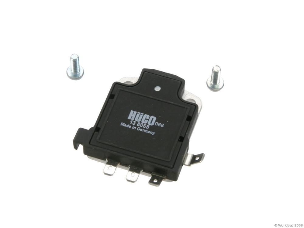 HUCO - Ignitor - WDC W0133-1612107