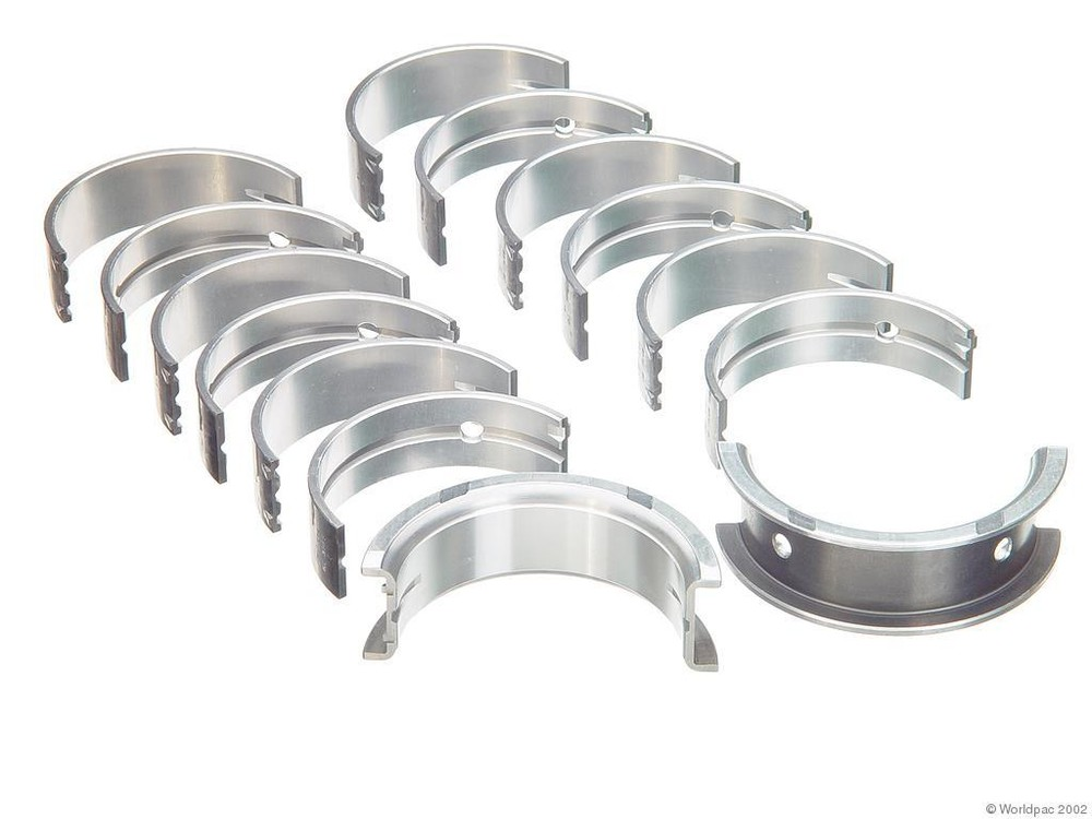 GLYCO - Engine Crankshaft Main Bearing Set - WDC W0133-1612641