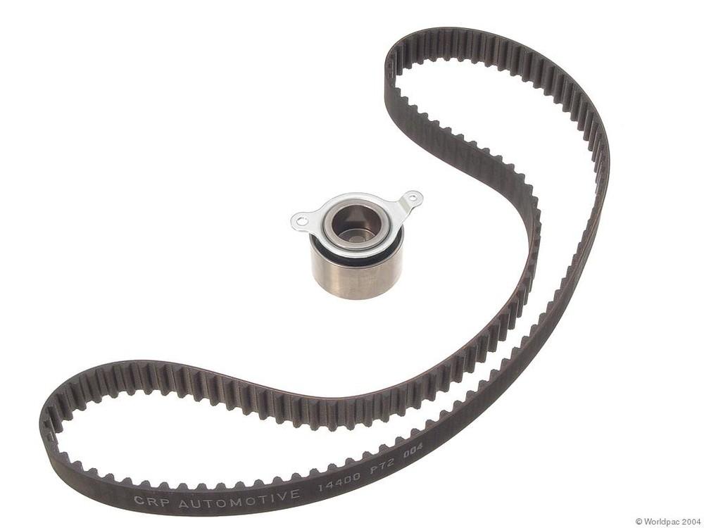 CONTITECH - Engine Timing Belt Component Kit - WDC W0133-1612700