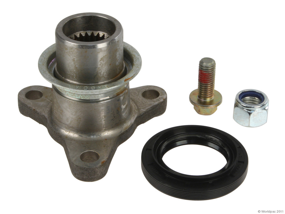 AMO - Drive Shaft Flange Kit - WDC W0133-1613371