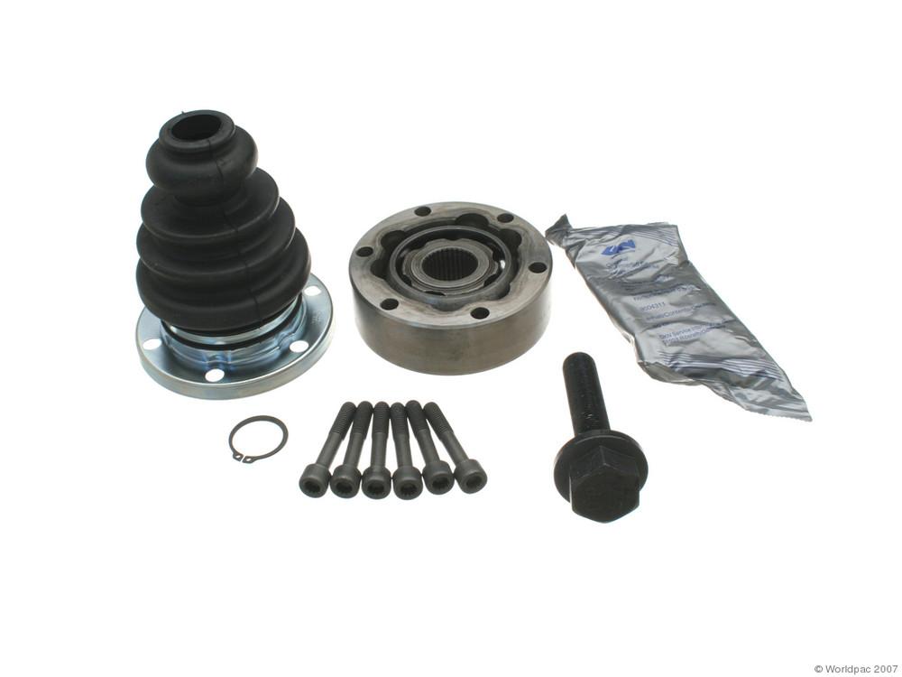 GKN DRIVETECH - CV Joint Kit - WDC W0133-1613666