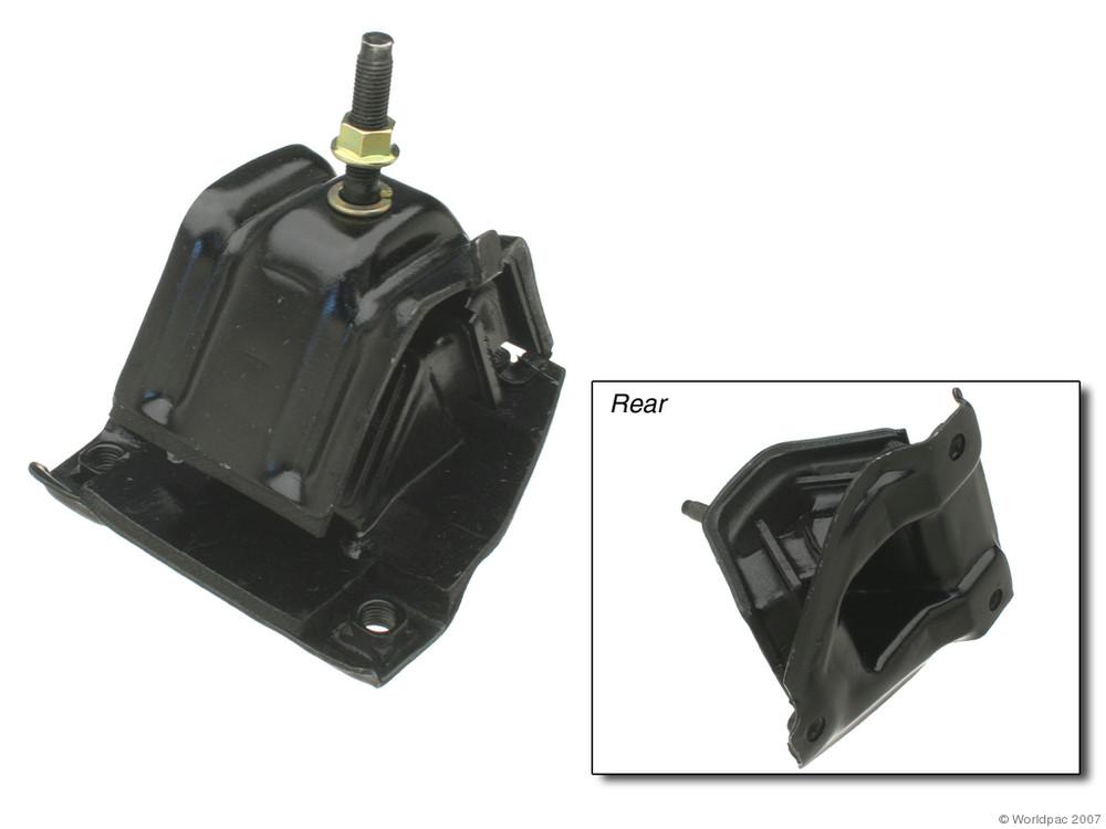 DEA - Engine Mount - WDC W0133-1614252