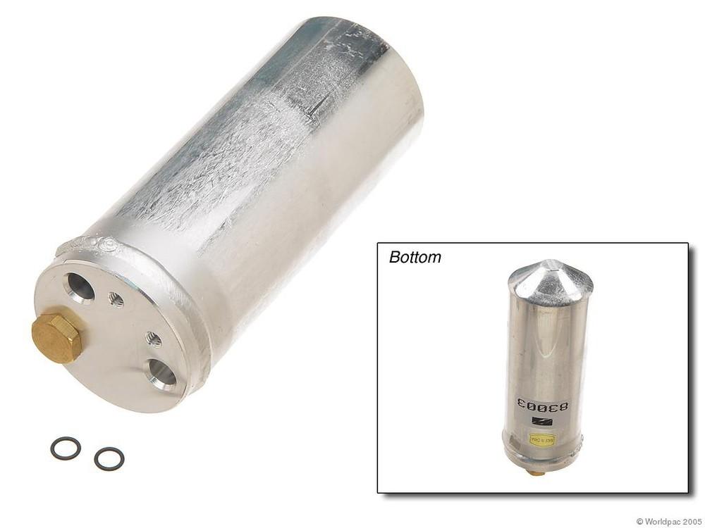 METRIX - A\/C Receiver Drier - WDC W0133-1708543