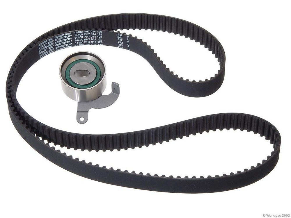 CONTITECH - Engine Timing Belt Component Kit - WDC W0133-1615748