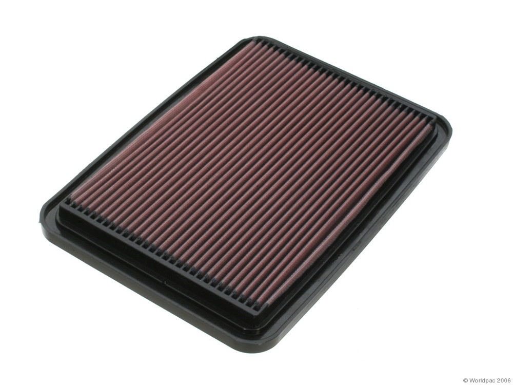 K&N - Air Filter - WDC W0133-1616798