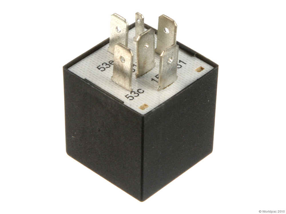 KAEHLER - Pulse Wiper Relay - WDC W0133-1617673
