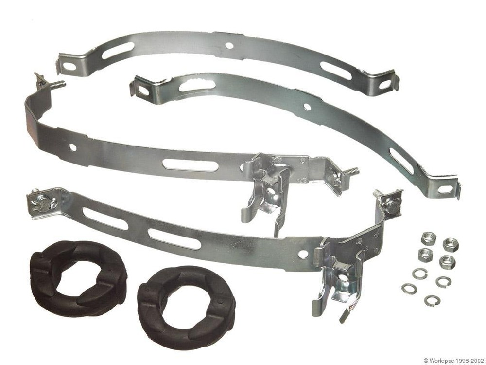 BOSAL - Exhaust Pipe Installation Kit - WDC W0133-1617933
