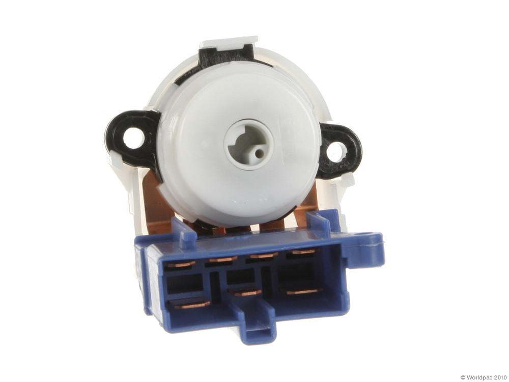 FORECAST - Ignition Starter Switch - WDC W0133-1618020