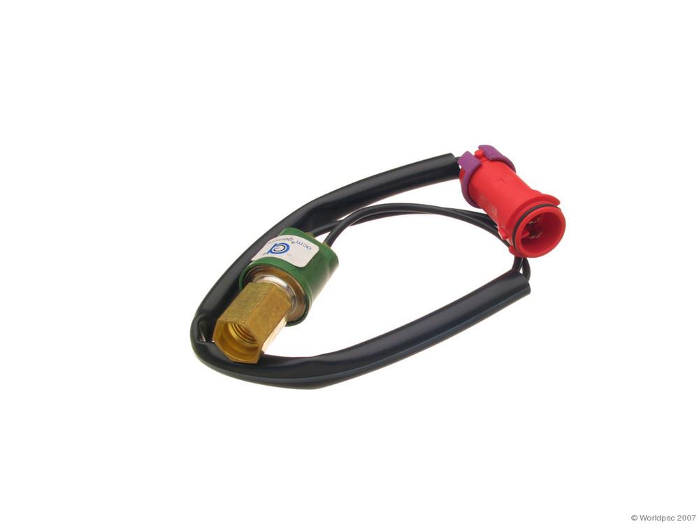 ACM - A\/C Pressure In Compressor Switch - WDC W0133-1618319