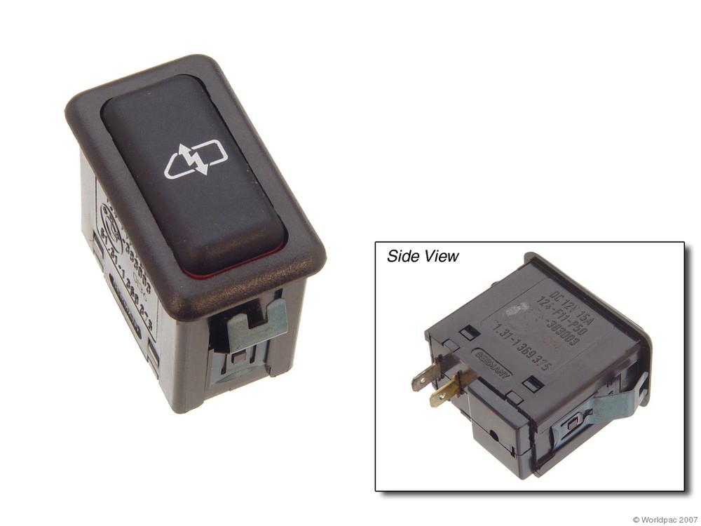 GENUINE - Circuit Breaker - WDC W0133-1618678