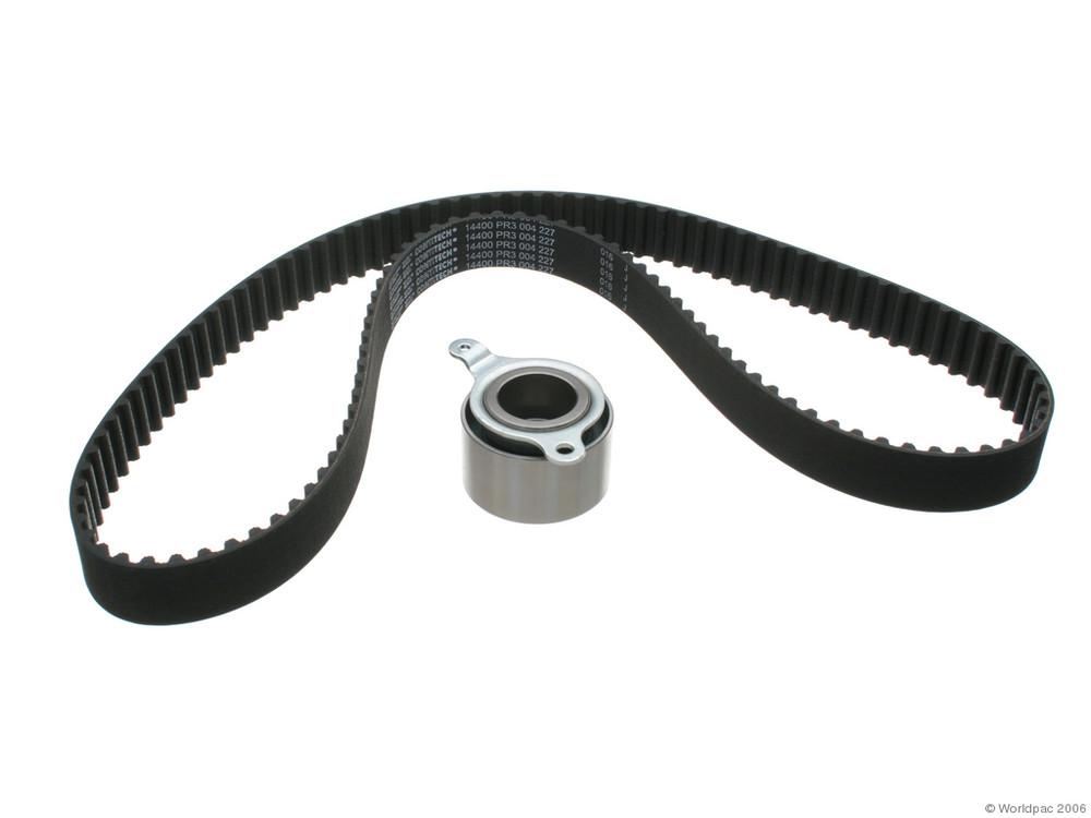 CONTITECH - Engine Timing Belt Component Kit - WDC W0133-1618965