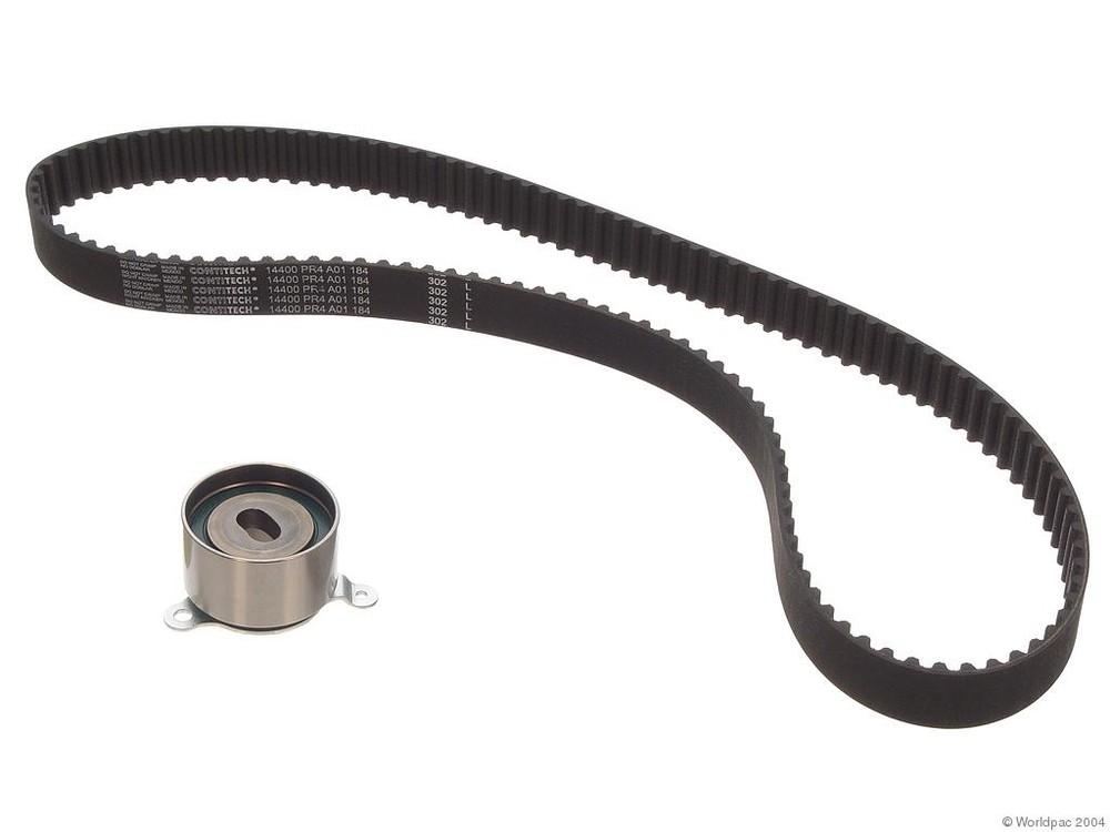 CONTITECH - Engine Timing Belt Component Kit - WDC W0133-1619347