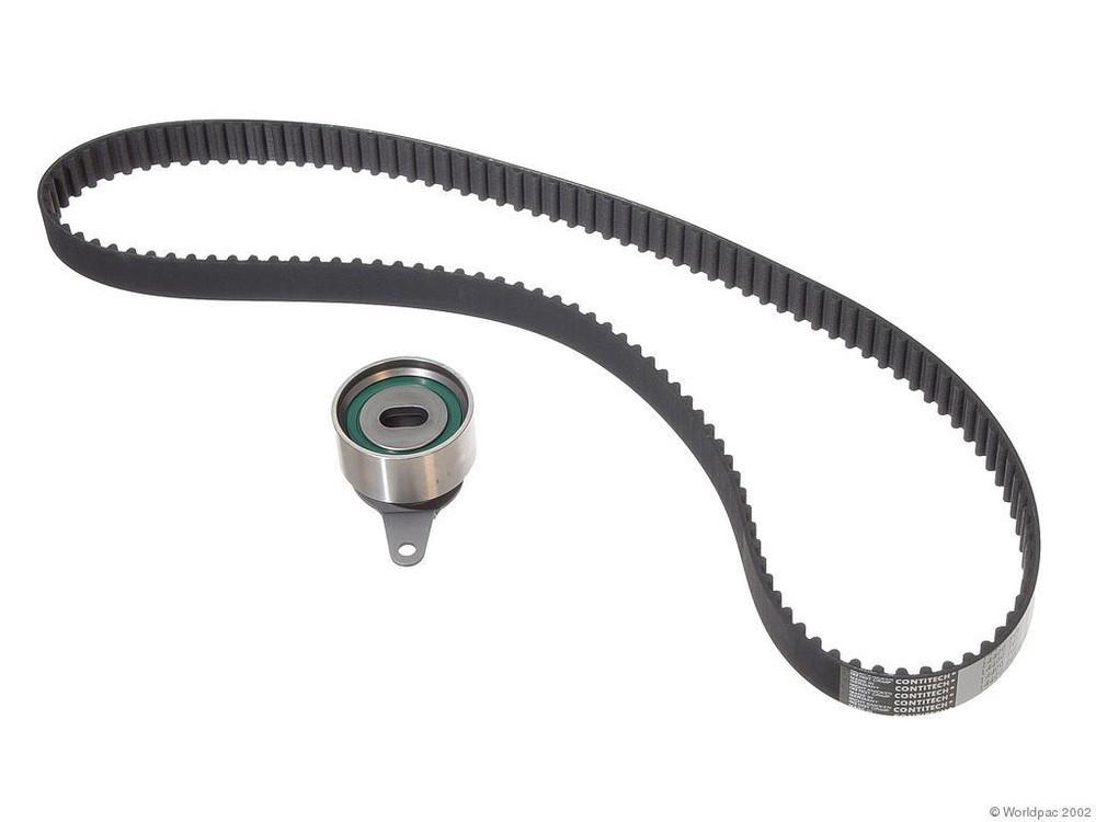 CONTITECH - Engine Timing Belt Component Kit - WDC W0133-1619706