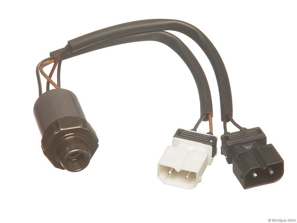 BEHR - A\/C Pressure In Compressor Switch - WDC W0133-1620453
