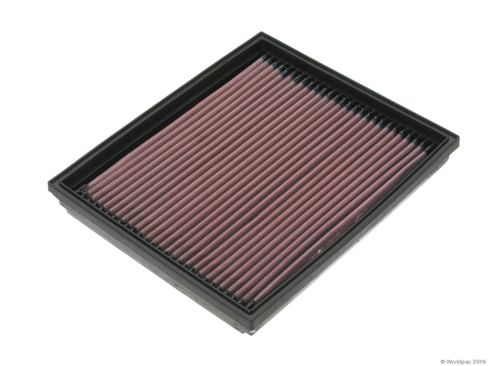 K&N - Air Filter - WDC W0133-1620882
