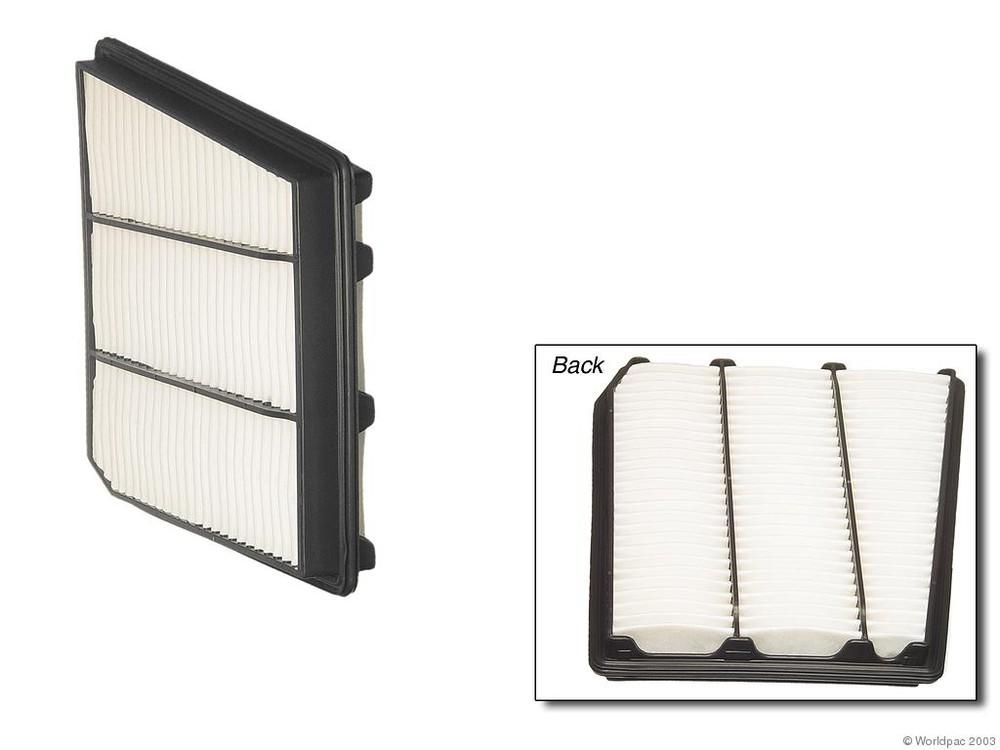 FULL - Air Filter - WDC W0133-1621096