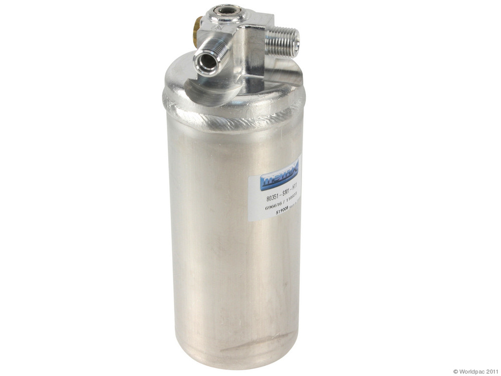 ATCO - A\/C Receiver Drier - WDC W0133-1611054