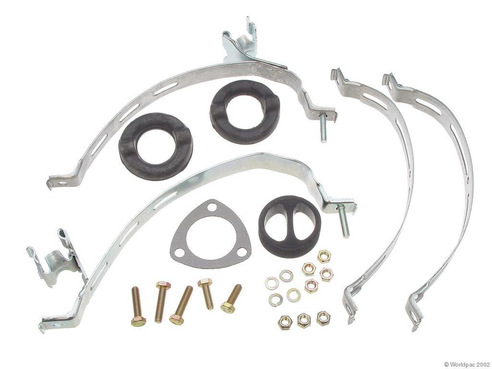EBERSPAECHER - Exhaust Pipe Installation Kit - WDC W0133-1623526