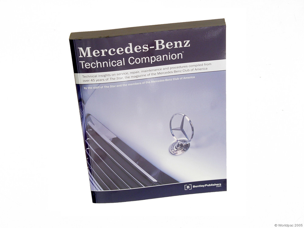 BENTLEY - Enthusiast Book - WDC W0133-1623528