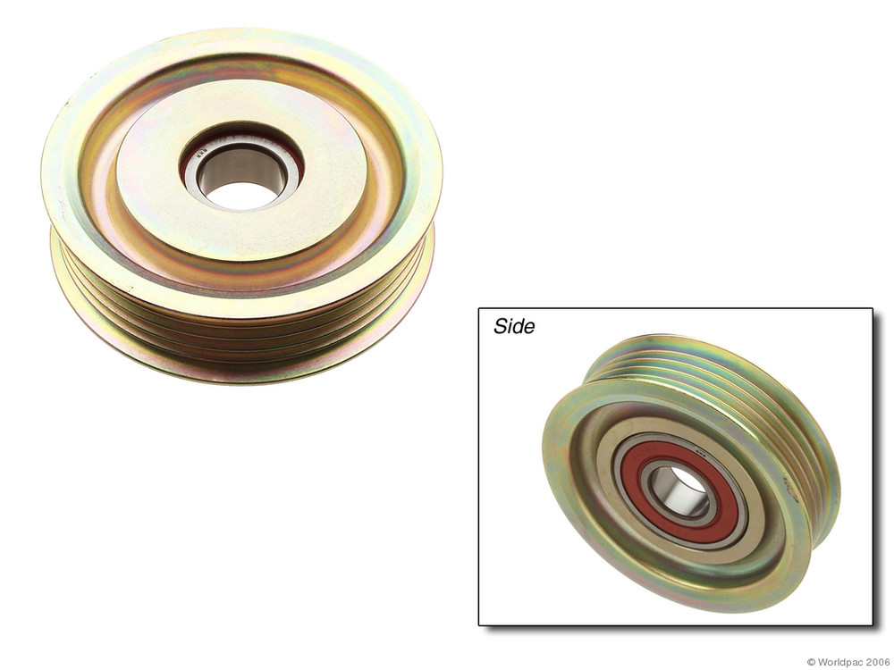 GENUINE - Belt Tensioner Pulley - WDC W0133-1623832