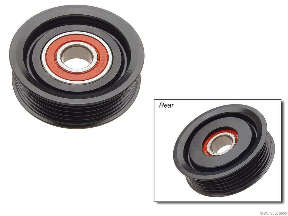 GENUINE - Belt Tensioner Pulley - WDC W0133-1623963