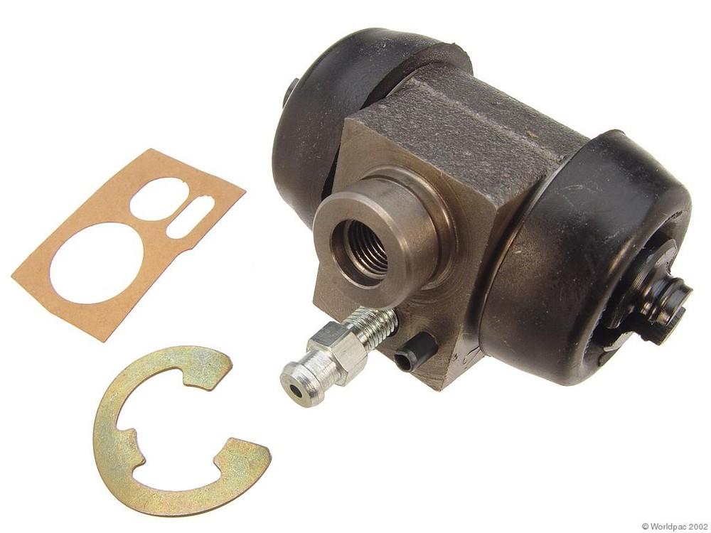AP - Drum Brake Wheel Cylinder - WDC W0133-1624246