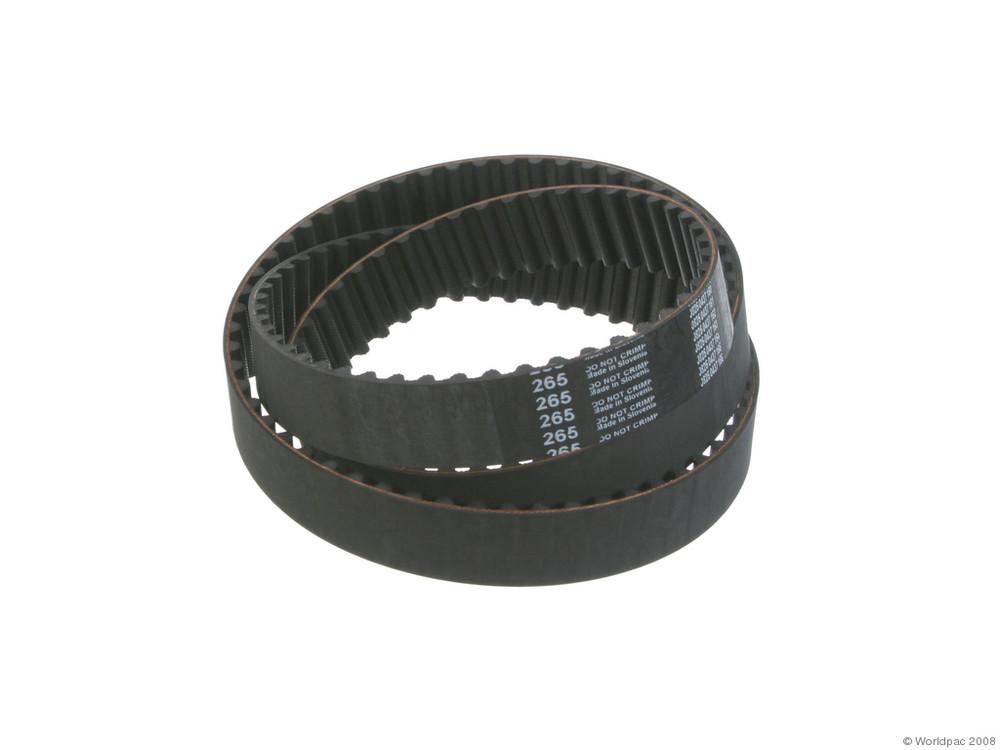 GOODYEAR - Engine Timing Belt - WDC W0133-1624295