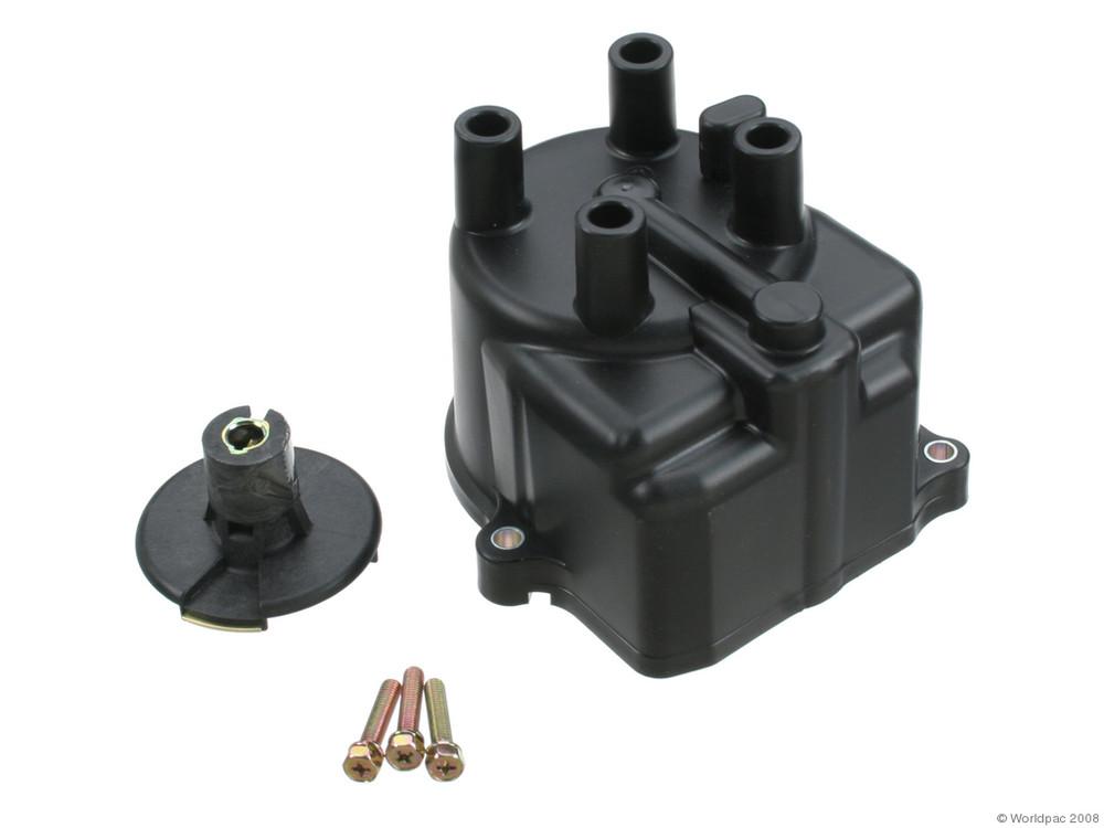 YEC - Distributor Cap & Rotor Kit - WDC W0133-1624505