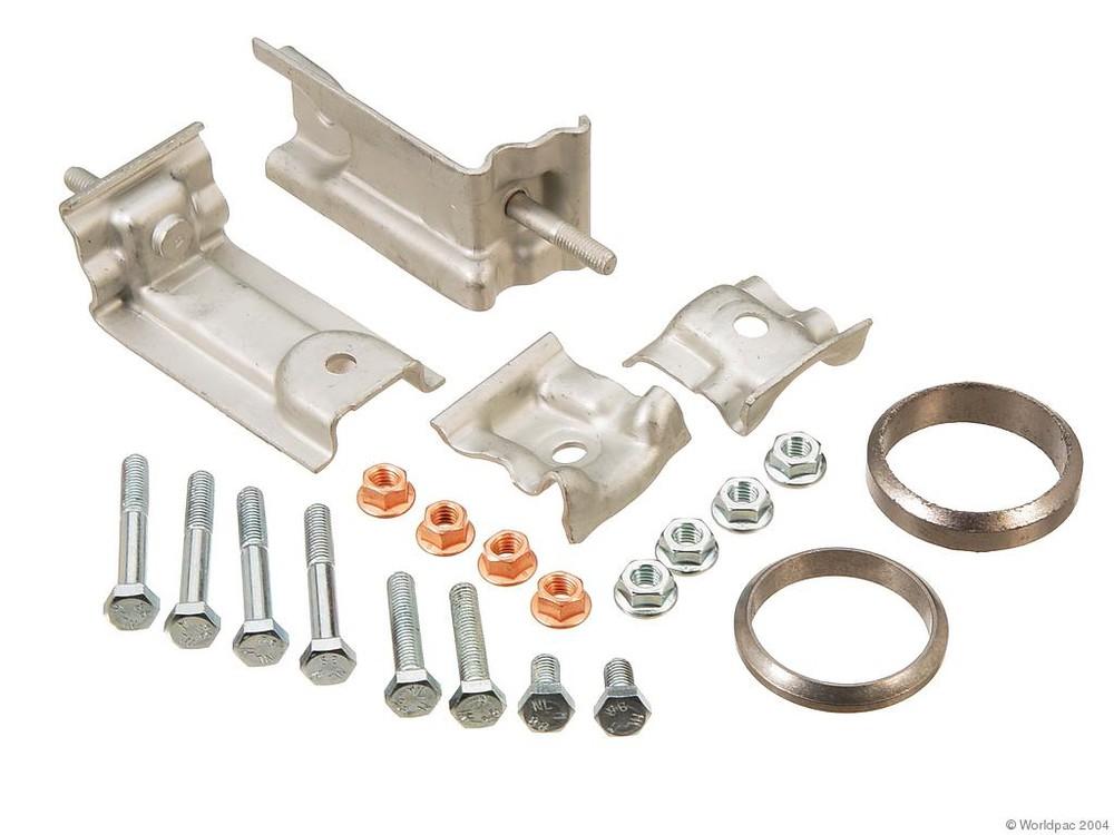 GENUINE - Exhaust Pipe Installation Kit - WDC W0133-1624543