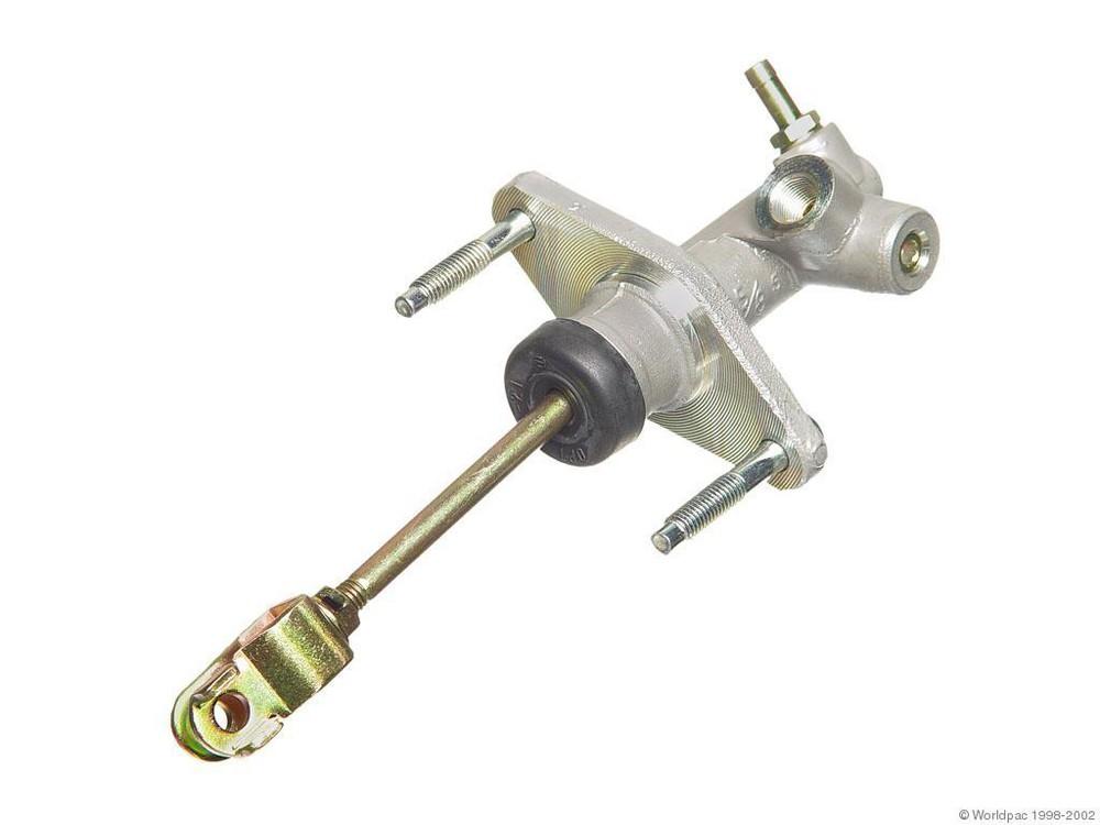 ADLER - Clutch Master Cylinder - WDC W0133-1624790