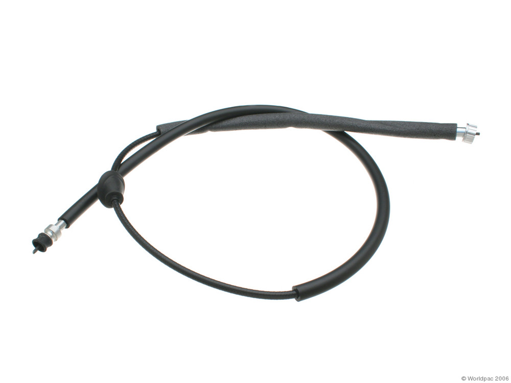 EUROPEAN - Speedometer Cable - WDC W0133-1625319
