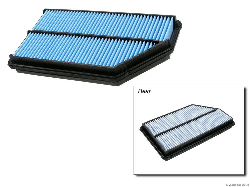 KINSEN - Air Filter - WDC W0133-1625348