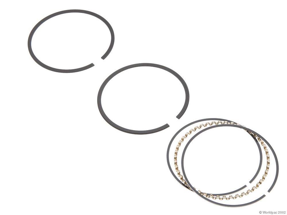 HASTINGS - Engine Piston Ring Set - WDC W0133-1626092
