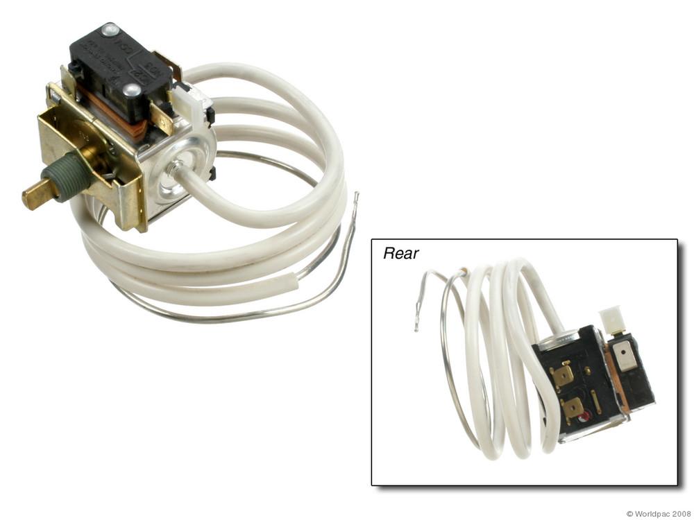 FOUR SEASONS - A\/C Thermo Switch - WDC W0133-1626173